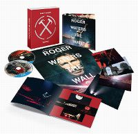 Cover Soundtrack / Roger Waters - Roger Waters The Wall [DVD]